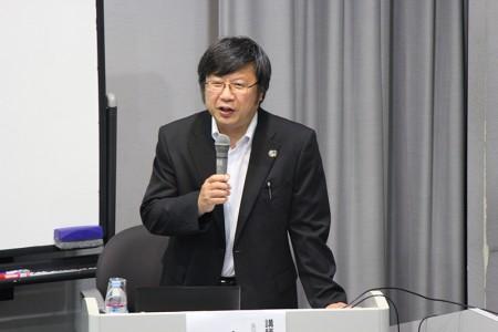 太田浩司先生