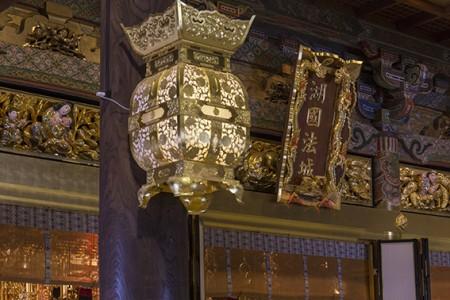 八幡別院 本堂
