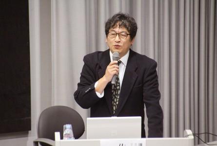 講師 佐々木悦也先生