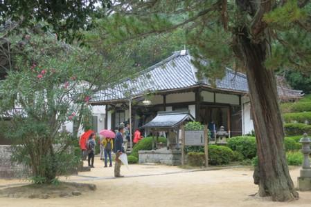 正福寺 観音堂