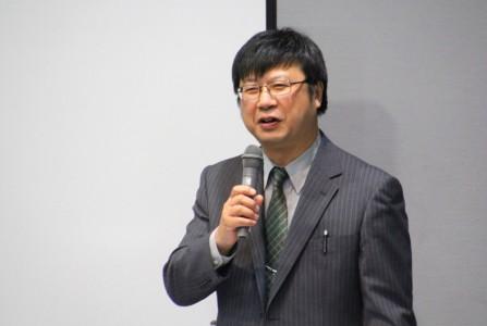 講師 太田浩司氏