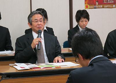 吉村俊昭研究員
