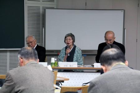 文化誌『近江学』第5号販売元のサンライズ出版株式会社の岩根社長から第5号についてコメントをいただきました。
