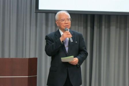 開会のごあいさつ 木村所長