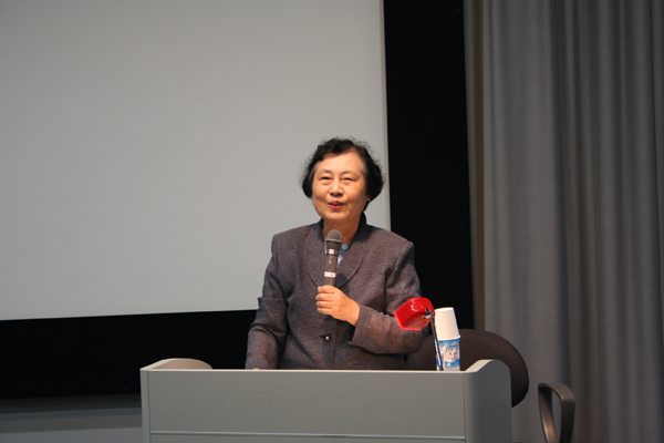 第6回 京都橘大学学長 田端泰子「戦国に生きた女性たち」7月5日 本部棟3階ホール