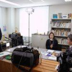 加藤副所長 KBS京都『比叡の光』に出演します!