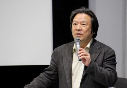 講師 喜多俊彦氏