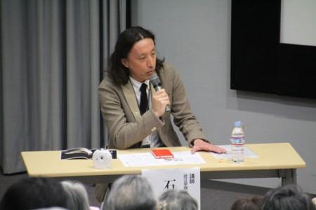 対談 石川亮研究員