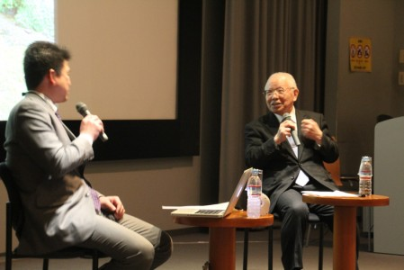 木村所長のヒミツもたくさん話されました
