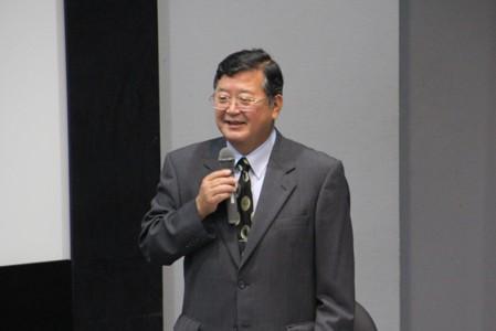 松井 章先生