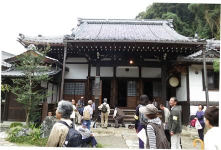 沖島 西福寺